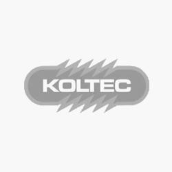 Isolateur dump-KOLTEC jaune-100