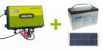 Ensemble solaire KOLTEC Powergard XP