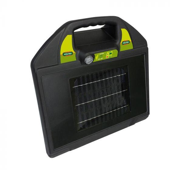 MS15 appareil solaire mobile