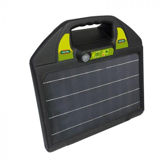 MS25 appareil solaire mobile