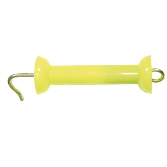 Poignée KOLTEC en néon jaune
