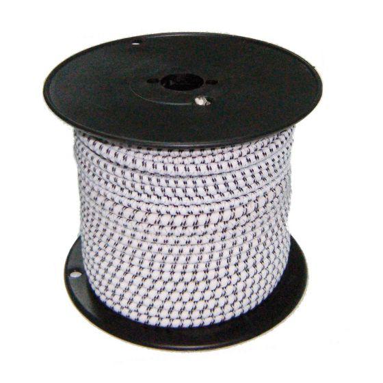 Corde élastique rouleau de 25m