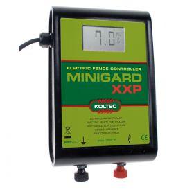 Él.réseau KOLTEC MiniGard XXP
