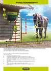 fonctionnement clôture électrique